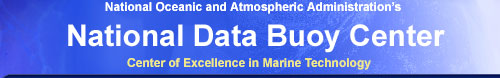 national data buoy center